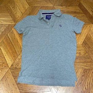 Abercrombie T-shirt polo